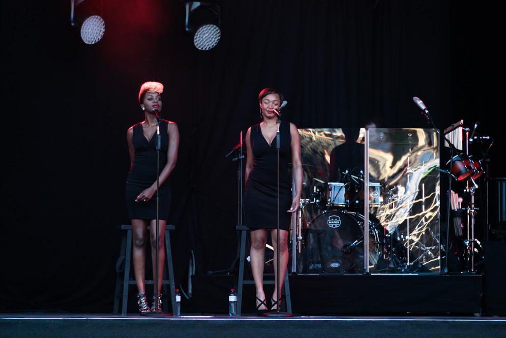 Roxette - Live In Zürich